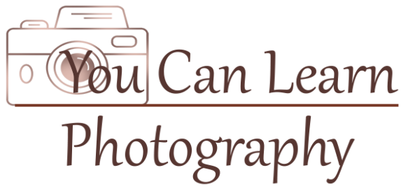 You Can Learn Photography Logo_SM
