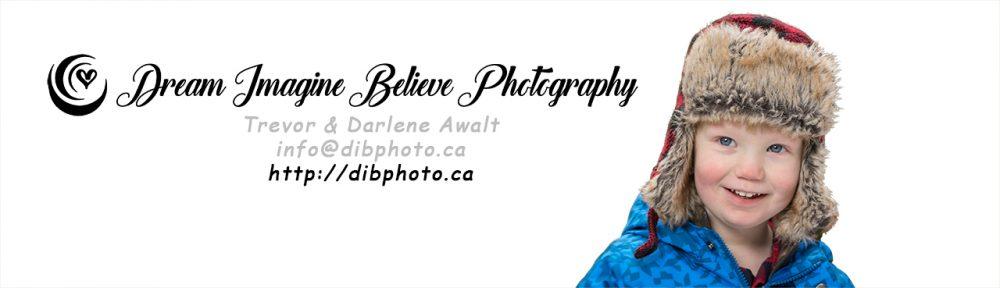 Dream Imagine Believe Photography